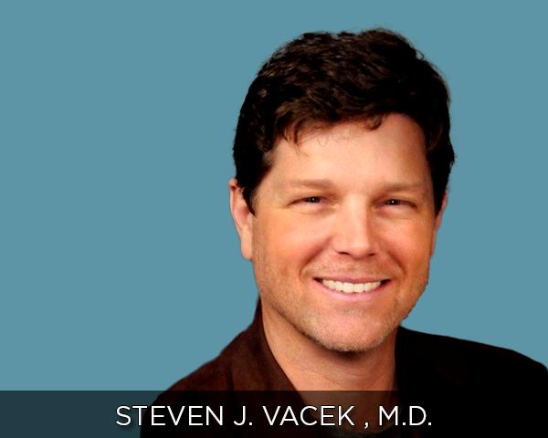Steven J. Vacek, M.D.